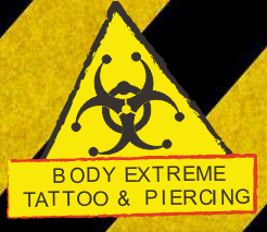 Body Extreme Tattoo & Piercing